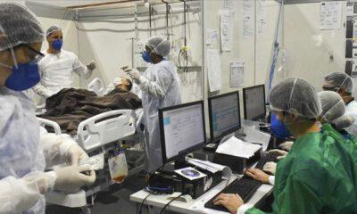 Dünya geneli koronavirüs salgınında son 24 saat…