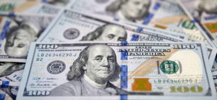 Merkez Bankası faizi sabit tuttu, dolar rekor kırdı