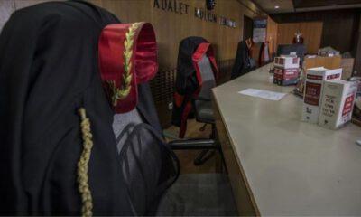 Adalet Bakanı Gül açıkladı: 1200 hakim ve savcı alınacak