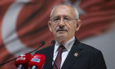 Kılıçdaroğlu'nun Kovid-19 testi negatif çıktı