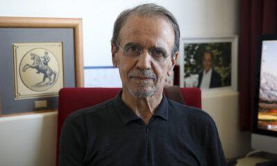 Mehmet Ceyhan hakkında suç duyurusu