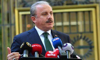 TBMM Başkanı Şentop ve parlamento heyeti Azerbaycan'ı ziyaret edecek