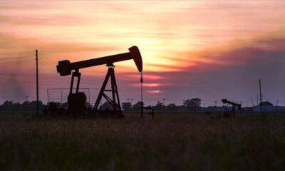 ABD'nin ham petrol stoklarında sert düşüş