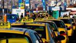 İBB'den taksiciye de turizmciye de servisçiye de müjde