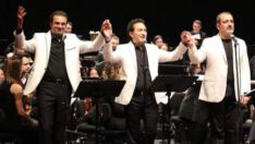 Üç Tenor ve Üç Soprano grupları çok sesliliği sahnelere taşıyacak