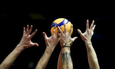 20 Yaş Altı Erkek Milli Voleybol Takımı'na Kovid-19 şoku
