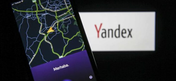 Yandex 5,5 milyar dolara Tinkoff bankasını almaya hazırlanıyor