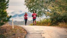 Eker I Run, rekor katılımla başladı