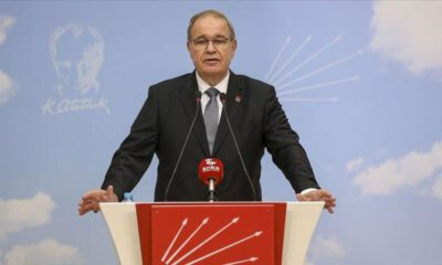 CHP Sözcüsü Öztrak: Herkes AYM'nin verdiği kararlara uyacak