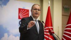 CHP Sözcüsü Öztrak: Aşı işi tam bir kaosa dönmüş durumda…