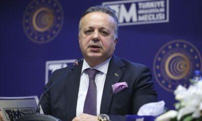 TİM Başkanı Gülle'den Arabistan'daki boykota ilişkin açıklama