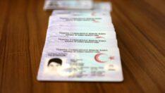 Esaslar belli oldu: Kimlik kartları da dijitalleşiyor