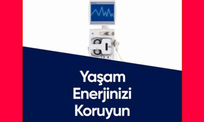 Limak Enerji'den elektrikli cihaza bağlı hastalara çağrı