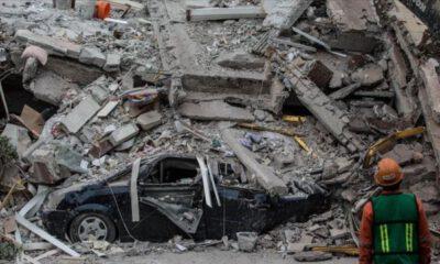 Meksika'da depremde çöken okulun sahibine 31 yıl hapis cezası
