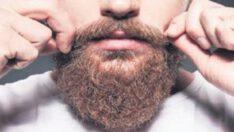 Uzmanlardan sakal ve bıyık uyarısı