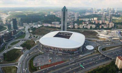 Türkiye-Sırbistan maçında localara yüzde 50 kapasite oranında seyirci alınacak
