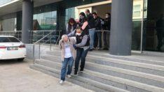 Bursa'daki uyuşturucu operasyonu: 5 kişi yakalandı
