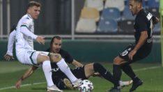 Altay 3 – 1 Bursaspor
