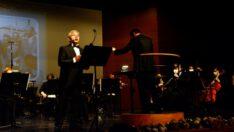 BBDSO tenor Aydın Uştuk'u konuk etti