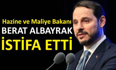 Bakan Albayrak, sosyal medya hesabından duyurdu