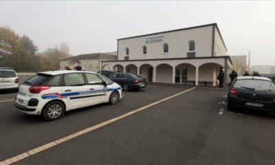 Fransa'da Danıştay Pantin camisinin kapatılma kararını onadı