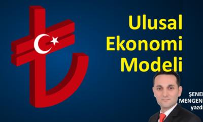 Ulusal Ekonomi Modeli