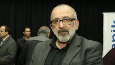 Gazeteci yazar Ahmet Kekeç, hayatını kaybetti