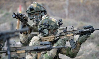 Son bir aydaki 34 operasyonda 80 terörist etkisiz hale getirildi