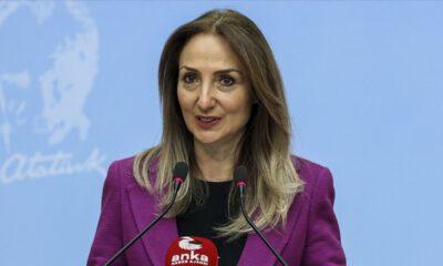 CHP'li Nazlıaka: Şiddet mağduru olan kadınların yanında yer alıyoruz
