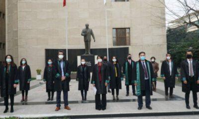 Bursa Barosu'ndan SMA hastaları için hükümete çağrı