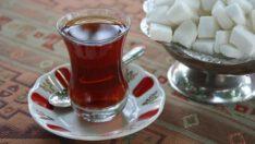 Salgın sürecinde çay tüketimi arttı