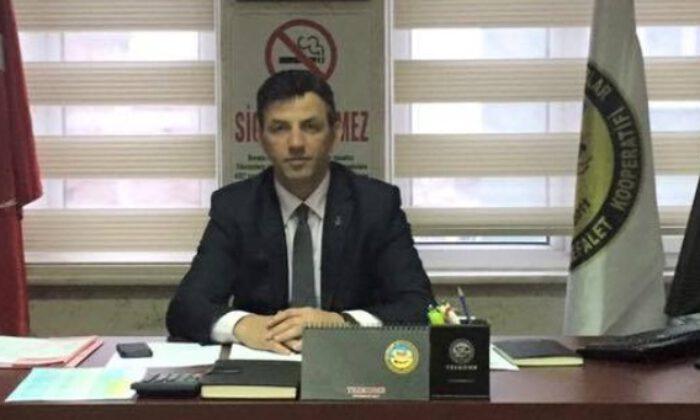 İYİ Parti Bursa'yı yasa boğan vefat