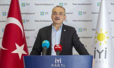 Tatlıoğlu'ndan çarpıcı '128 milyar dolar' iddiası