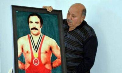 Minderin 'altın adamı'nın vefatı güreş camiasını yasa boğdu