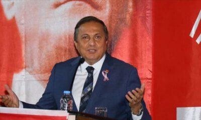 CHP'li Torun'dan Kanal İstanbul Projesi için referanduma çağrısı