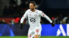Lille, Yusuf Yazıcı'nın 2 gol attığı maçta Lorient'i 4-0 yendi