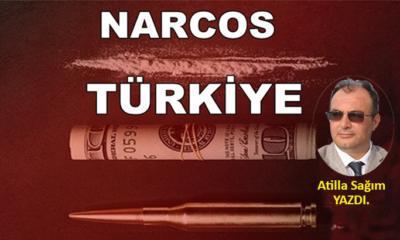 Narcos Türkiye