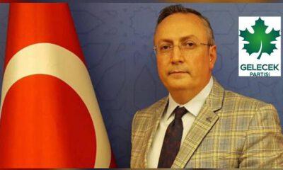 Gelecek Partisi İl Başkanı Yıldız: ASGD'ye yapılan düşmana yapılmaz