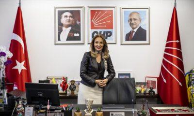 CHP, kadın örgütlenme çalışmalarına yoğunlaştı