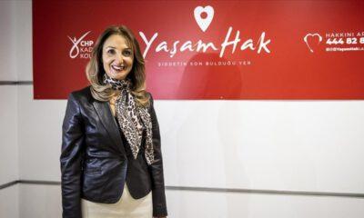 CHP, kadına yönelik şiddetin haritasını çıkaracak