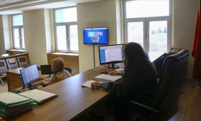 'e-Duruşma' sistemi 69 mahkemede daha başladı