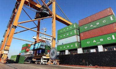 UİB'in ocak ayı ihracatı 2 milyar 364,7 milyon dolar oldu