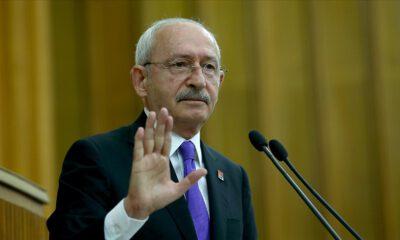 Kılıçdaroğlu: Bu bütçeye 'evet' dememiz felsefemize aykırı