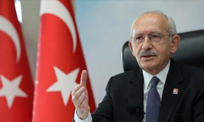 Kılıçdaroğlu: İktidarın EYT'lilerle ilgili bir planı yok