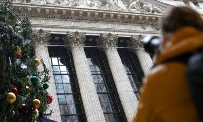 Küresel piyasalar tatil havasına girdi