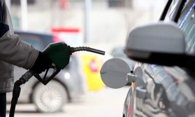 Benzin ve motorine yapılan zamda eşel mobil devreye alındı