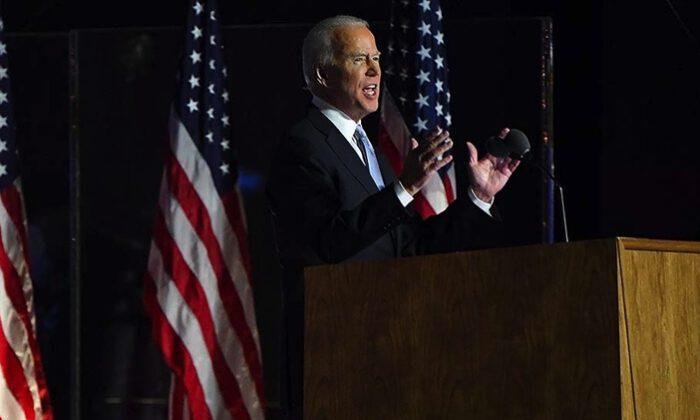 ABD'de Biden yemin ederek görevine başlayacak