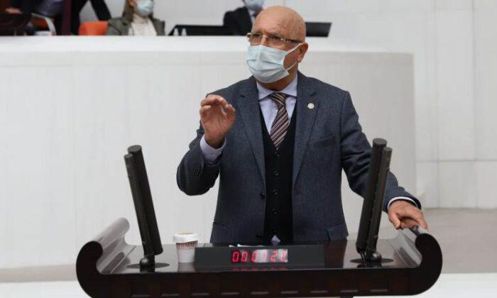 İYİ Partili Subaşı'dan Soylu'ya 'kısıtlama' sorusu