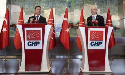 Kılıçdaroğlu: Toplum güçlendirilmiş parlamenter sistem istiyor