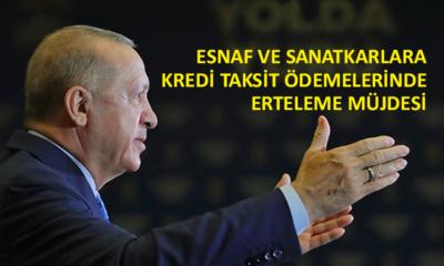 Erdoğan, AK Parti İl kongrelerine seslendi